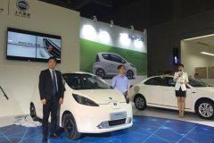 上汽荣威为广州消费者打造超值新能源购车方案