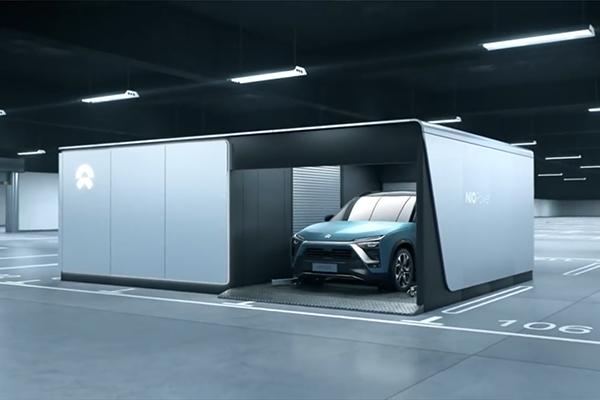 《车算子》――6000转速,揭开电动车高速耗电的秘密