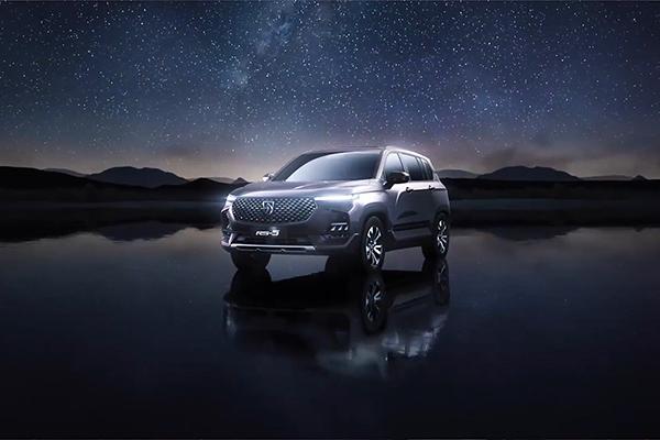 《车生活TV ・ 一周二车》――宝骏RS-5和哈弗F7x-汽车视频
