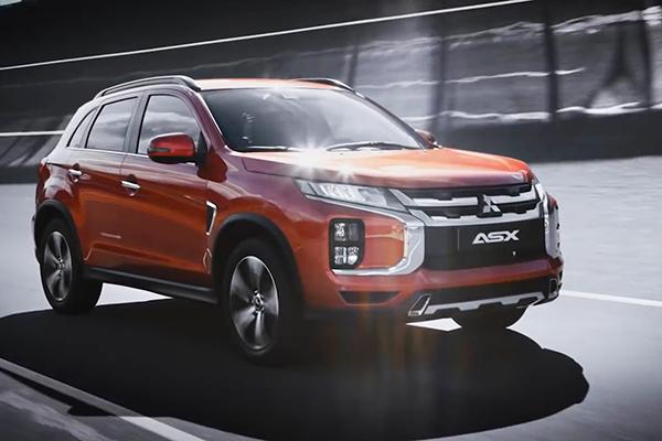《车生活TV ・ 一周二车》――宝马X3 M、X4 M和三菱劲炫-汽车视频