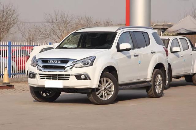 全系柴油引擎 满足国六排放标准