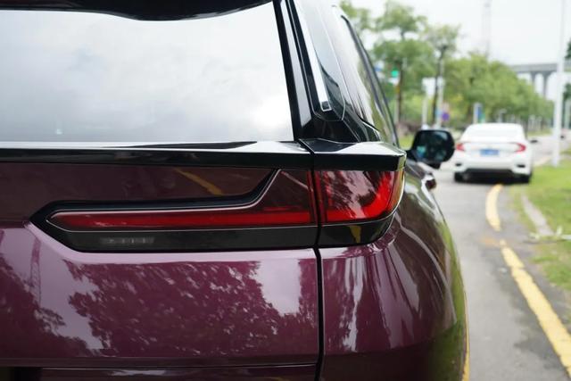 除了是CR-V的兄弟车型,皓影我们还要了解哪些?